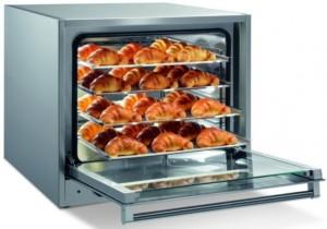Секреты успешного приготовления блюд в конвекционной печи Unox с паром