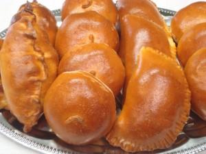 Рецепты мяса, пирожков с мясом в конвекционной печи