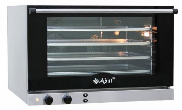 Печь конвекционная Abat ПКЭ-4Э для кондитерских изделий (крашеная)